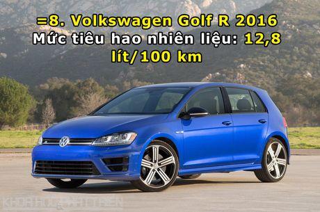 Top 10 xe AWD tiet kiem nhien lieu nhat the gioi - Anh 9