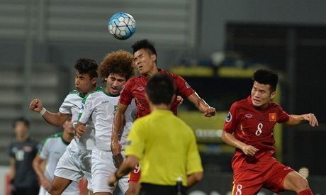 U19 Viet Nam: Nhung khoanh khac lich su o giai chau A - Anh 10