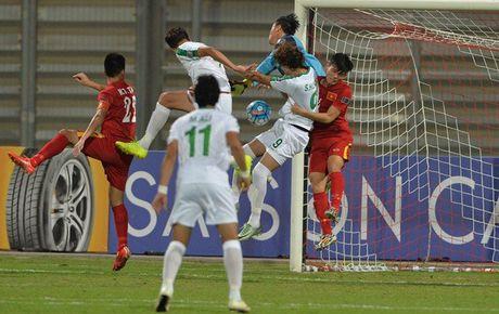 U19 Viet Nam: Nhung khoanh khac lich su o giai chau A - Anh 12