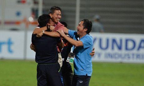 U19 Viet Nam: Nhung khoanh khac lich su o giai chau A - Anh 13