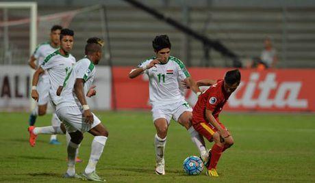 U19 Viet Nam: Nhung khoanh khac lich su o giai chau A - Anh 2