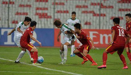 U19 Viet Nam: Nhung khoanh khac lich su o giai chau A - Anh 3