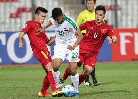 U19 Viet Nam: Nhung khoanh khac lich su o giai chau A - Anh 6