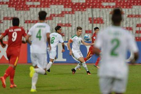 U19 Viet Nam: Nhung khoanh khac lich su o giai chau A - Anh 9