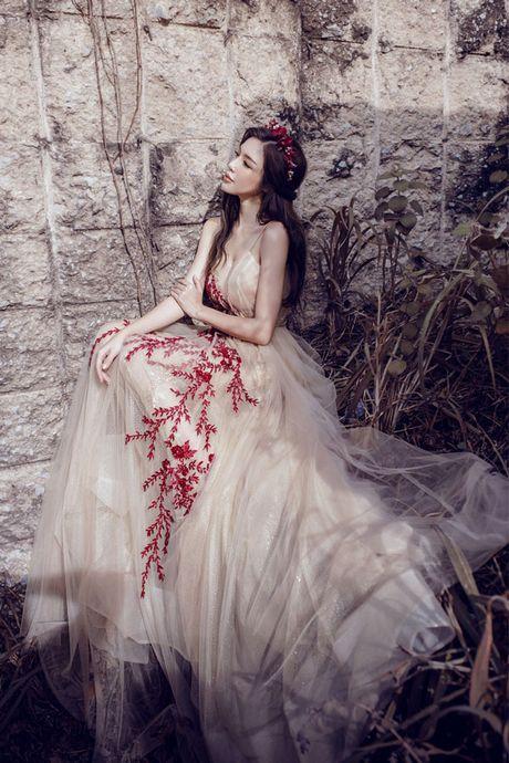 2 con, Elly Tran van dep khong tuong - Anh 1