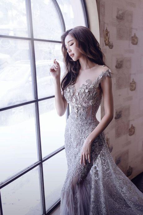2 con, Elly Tran van dep khong tuong - Anh 5