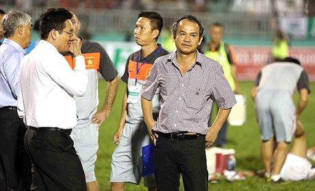 U19 Viet Nam vuot mat lua Cong Phuong, bau Duc co buon? - Anh 1