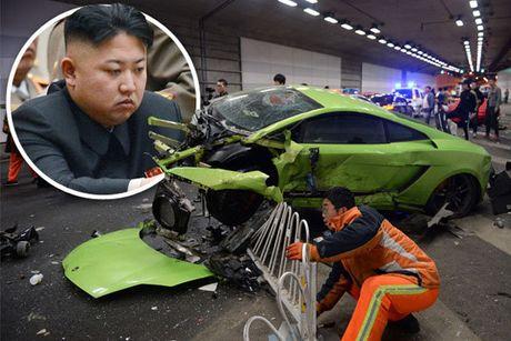 Vi sao Kim Jong Un dot nhien vang mat? - Anh 1