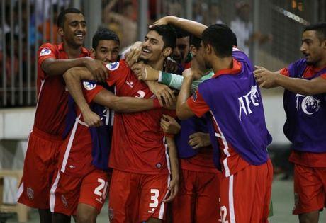 Doi thu cua U19 Viet Nam o tu ket: U19 Bahrain manh co nao? - Anh 1