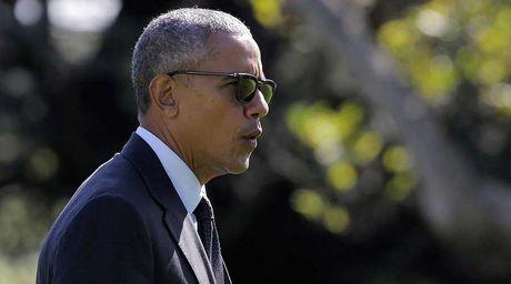 Lo dia chi thu mat cua Obama - Anh 1