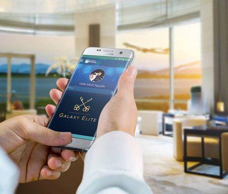 Thay gi qua uu dai dac quyen cua Galaxy S7 edge? - Anh 2