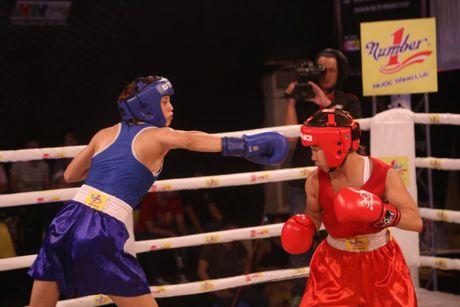 Nhung tran dau ban ket boxing 'dot nong' vo dai Number 1 - Anh 1