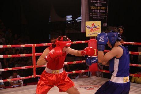 Nhung tran dau ban ket boxing 'dot nong' vo dai Number 1 - Anh 2