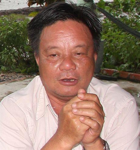 Ba Ria - Vung Tau: Mua keo dai nhan chim tom, rau, muoi - Anh 5