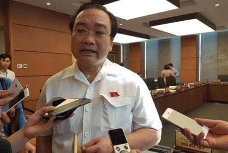 Bi thu Ha Noi: 'Xu nghiem can bo xo xat nu nhan vien san bay' - Anh 1