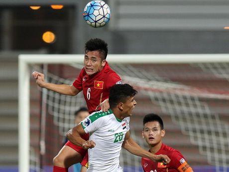 U19 Viet Nam di mai cung thanh duong! - Anh 1