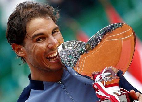 SOC: Rafael Nadal nghi thi dau het mua giai 2016 - Anh 4