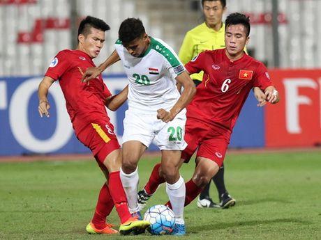 AFC ca ngoi U19 Viet Nam 'co tinh than chien dau tuyet voi' - Anh 2