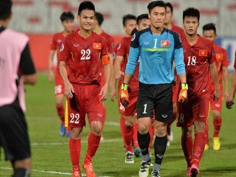 U19 Viet Nam that su manh - Anh 2