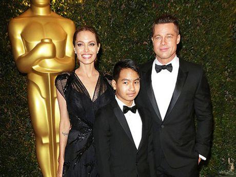Cap doi Angelina Jolie, Brad Pitt co co hoi han gan? - Anh 1