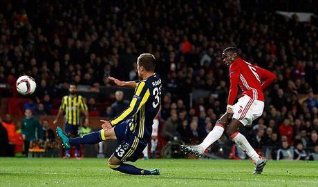 Pogba hay nhat khi duoc Man United cho choi tu do - Anh 3