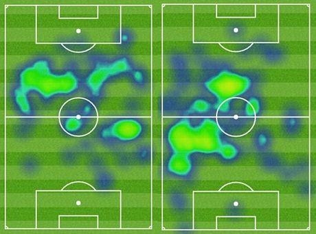Pogba hay nhat khi duoc Man United cho choi tu do - Anh 6