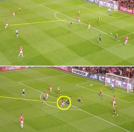 Pogba hay nhat khi duoc Man United cho choi tu do - Anh 7