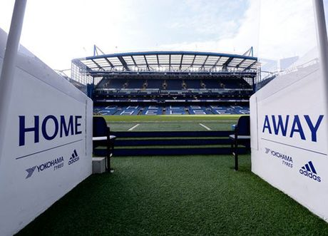 Conte san sang chao don 'ke thu' Mourinho o Stamford Bridge - Anh 1