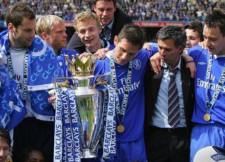 Conte san sang chao don 'ke thu' Mourinho o Stamford Bridge - Anh 3