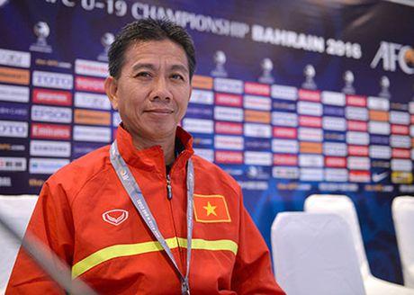 U19 Viet Nam gianh tam ve lich su vao tu ket giai chau A - Anh 2