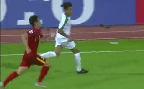 U19 Viet Nam gianh tam ve lich su vao tu ket giai chau A - Anh 3