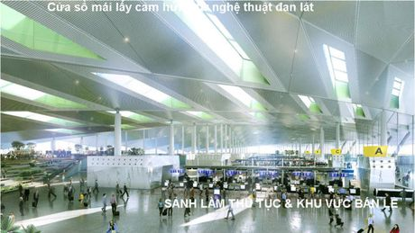 3 phuong an thiet ke san bay Long Thanh duoc Hoi dong danh gia cao - Anh 5