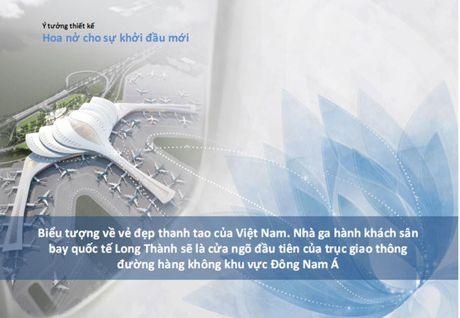 3 phuong an thiet ke san bay Long Thanh duoc Hoi dong danh gia cao - Anh 9