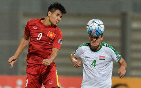 Cac 'chien binh' U19 Viet Nam kien cuong gianh ve vao tu ket - Anh 5