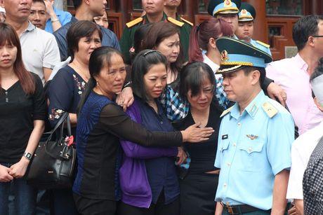 Xuc dong tien biet 3 phi cong hy sinh trong vu roi truc thang - Anh 10