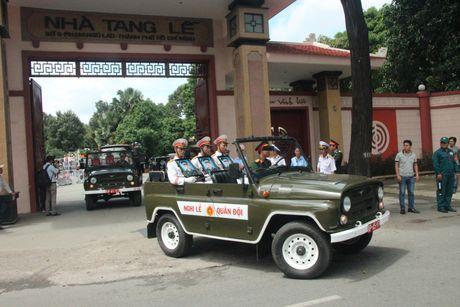 Xuc dong tien biet 3 phi cong hy sinh trong vu roi truc thang - Anh 13