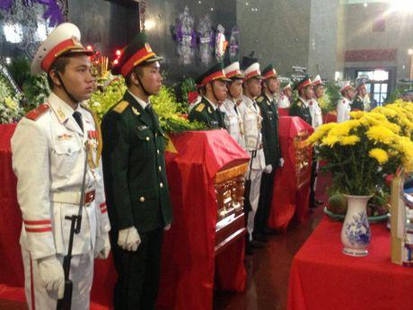 Xuc dong tien biet 3 phi cong hy sinh trong vu roi truc thang - Anh 2