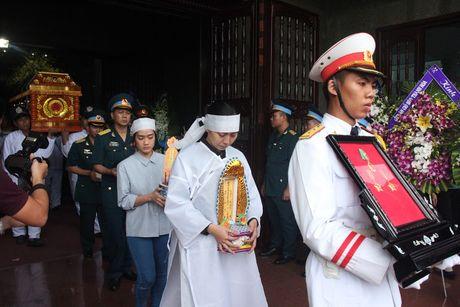 Xuc dong tien biet 3 phi cong hy sinh trong vu roi truc thang - Anh 7