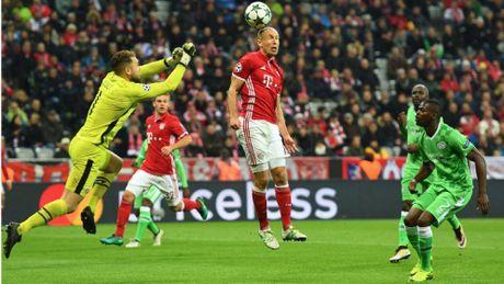 Bayern Munich-Carlo Ancelotti da qua 'con khung hoang mini'? - Anh 2