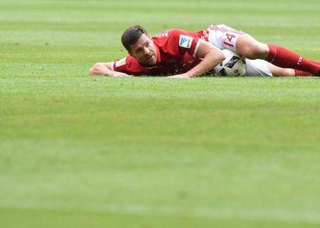 Bayern Munich-Carlo Ancelotti da qua 'con khung hoang mini'? - Anh 3