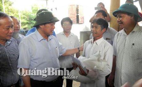 "Bo truong Truong Minh Tuan ""thuong nong"" nguoi hung cuu... - Anh 3"