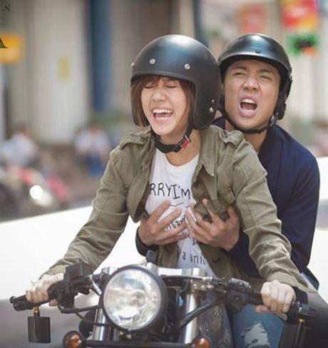Mr.Dam nhac Tran Thanh la nguoi thu 3 phai biet xau ho - Anh 2