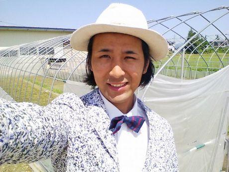 Chang nong dan Nhat an mac 'dep nhat qua dat' - Anh 4