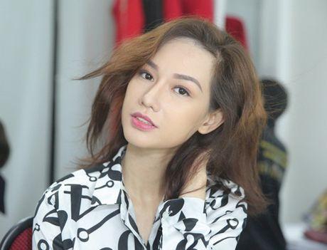 Truong Ngoc Anh voi guong mat 'khong goc chet' gay chu y - Anh 6