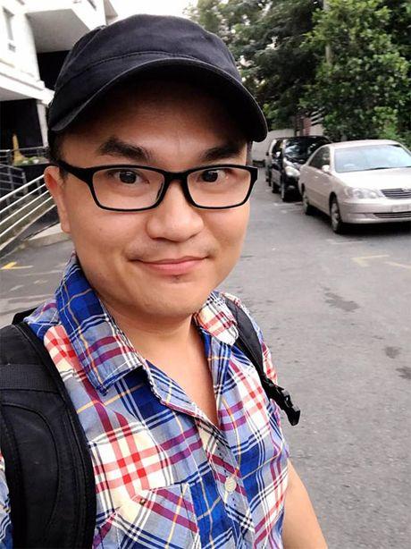 MC Dai Nghia len tieng sau loi to khong minh bach tien tu thien - Anh 1