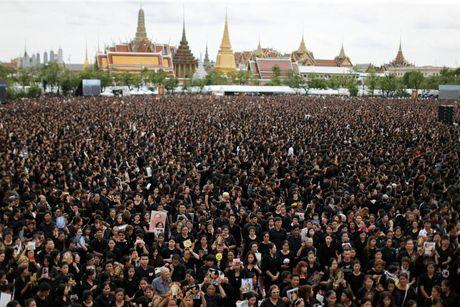 Dam dong khong lo hat hoang ca tuong nho vua Thai Lan - Anh 1