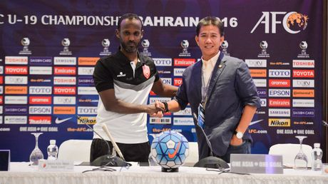 HLV Hoang Anh Tuan muon cung U19 Viet Nam 'xoay chuyen can khon' - Anh 1