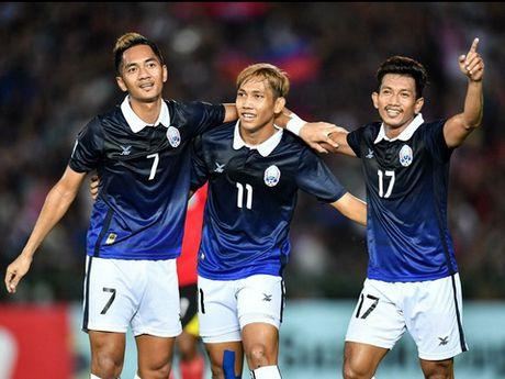 Xac dinh doi thu cuoi cung cua DT Viet Nam tai AFF Cup 2016 - Anh 1