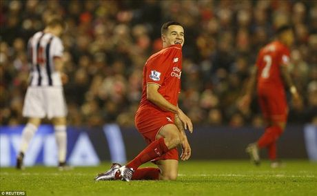 23h30 ngay 22/10, Liverpool vs West Brom: Tro lai mach thang - Anh 1