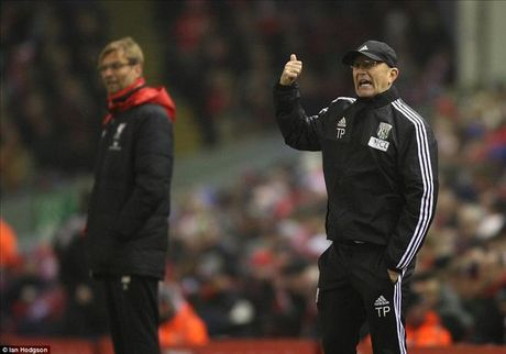 23h30 ngay 22/10, Liverpool vs West Brom: Tro lai mach thang - Anh 2